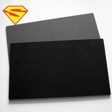Kydex black - 1,5x150x240mm
