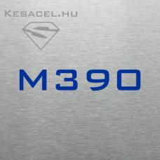 M390 3,5x45x500mm