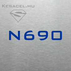 N690 1,8x100x500mm