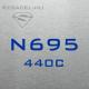 N695 (440C)