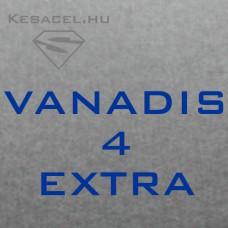 Vanadis 4 Extra - 5,2x40x600mm
